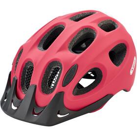 ABUS Youn-I Ace Helmet cherry red